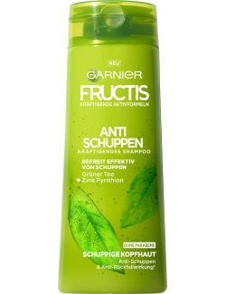 Garnier Fructis Kräftigendes Shampoo Anti Schuppen (250 ml) - 3600541979994