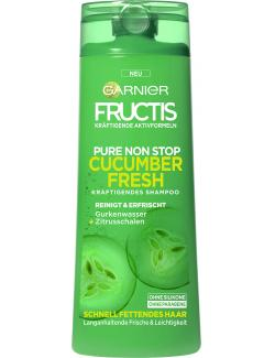 Garnier Fructis Cucumber Fresh kräftigendes Shampoo (250 ml) - 3600541970717