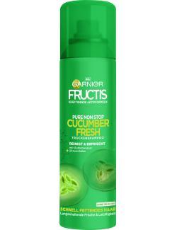 Garnier Fructis Trockenshampoo Cucumber Fresh (150 ml) - 3600542033053