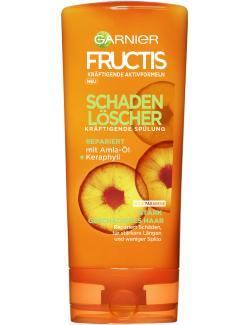 Garnier Fructis Schaden Löscher kräftigende Spülung (200 ml) - 3600541980075