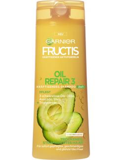 Garnier Fructis Oil Repair 3 kräftigendes Shampoo 2in1 (250 ml) - 3600541979673