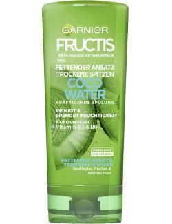 Garnier Fructis Coco Water kräftigende Spülung (200 ml) - 3600541970977