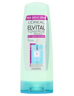 L'Oréal Elvital Tonerde Absolue Pflegespülung (250 ml) - 3600523487950