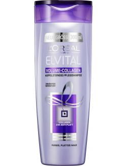 L'Oréal Elvital Volumen Collagen Shampoo