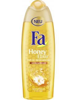 Fa Honey Elixir Duschgel Duft der Gardenienblüte (250 ml) - 4015100190106