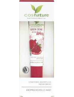 Cosnature Augen-Creme Granatapfel (15 ml) - 4260370432160