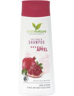 Cosnature Volumen-Shampoo Granatapfel (200 ml) - 4260370432368