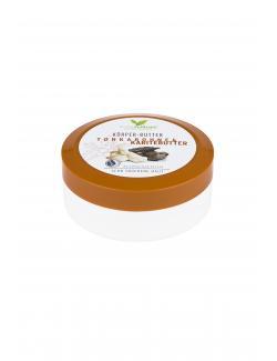 Cosnature Körper-Butter Tonkabohne & Karitébutter (200 ml) - 4260370432504