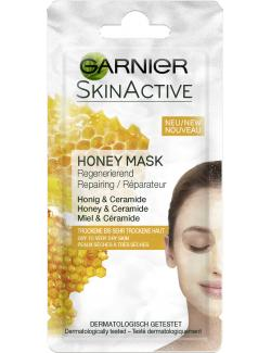 Garnier Skin Active Honey Mask (8 ml) - 3600542032537