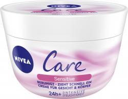 Nivea Care Sensitive (200 ml) - 42316459
