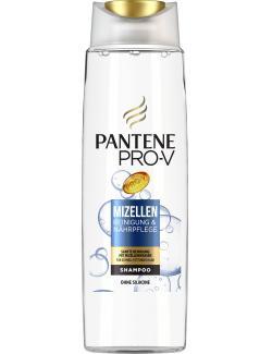Pantene Pro-V Mizellen Reinigung & Nährpflege Shampoo (300 ml) - 8001090380593