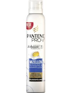 Pantene Pro-V Mizellen Reinigung & Nährpflege Spülung (180 ml) - 8001090444011