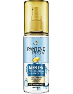 Pantene Pro-V Mizellen Reinigung & Nährpflege Sprühkur (150 ml) - 8001090444059