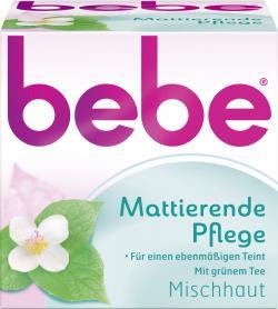 Bebe Mattierende Pflege (50 ml) - 3574661321981