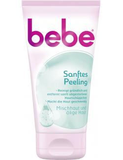 Bebe Sanftes Peeling (150 ml) - 3574661329727