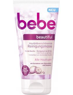 Bebe Beautiful Reinigungsmaske (150 ml) - 3574661291277