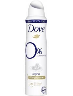 Dove Original Deo-Spray 0%