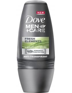Dove Men+Care Fresh Elements Anti-Transpirant (50 ml) - 96136829