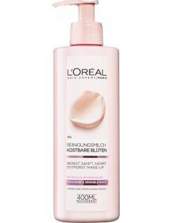 L'Oréal Skin Expert Kostbare Blüten Reinigungsmilch