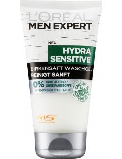 L'Oréal Men Expert Hydra Sensitive Birkensaft Waschgel