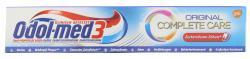 Odol-med3 Zahncreme Complete Care Original (75 ml) - 5054563023933