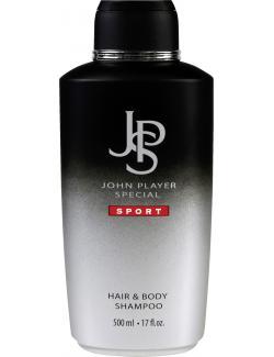 John Player Special Sport Hair & Body (500 ml) - 4008268044459