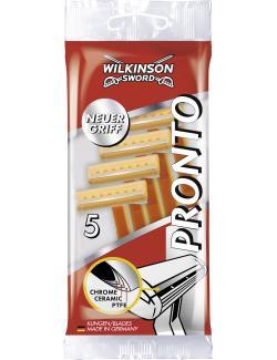 Wilkinson Sword Pronto Einweg-Rasierer