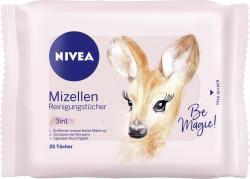 Nivea Mizellen Reinigungstücher 3in1