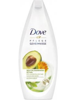 Dove Ritual Pflegedusche Avocadoöl (250 ml) - 8710908882128