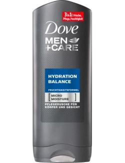 Dove Men+Care Pflegedusche Hydration Balance (250 ml) - 8710447174128
