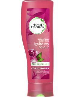 Herbal Essences Ignite my Colour Pflegespülung Farbschutz