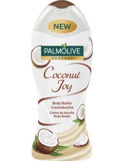 Palmolive Gourmet Cremedusche Coconut Joy