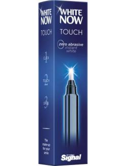 Signal White Now Touch (2 ml) - 8710908720451