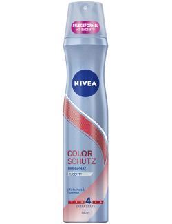 Nivea Color Schutz Haarspray