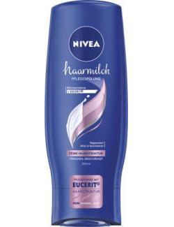 Nivea Spülung Haarmilch