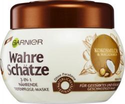 Garnier Wahre Schätze Maske Kokosmilch & Macadamia