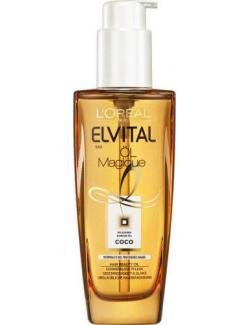 L'Oréal Elvital Haaröl Öl Magique Coco