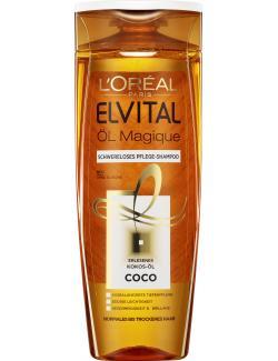 L'Oréal Elvital Öl Magique Shampoo Coco
