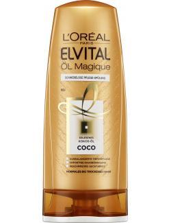 L'Oréal Elvita Öl Magique Spülung Coco