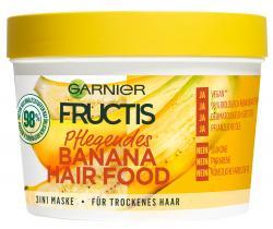 Garnier Fructis Hair Food Banana