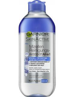 Garnier Skin Active Mizellen Reinigungswasser All-in-1