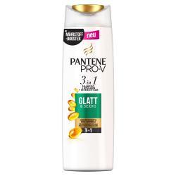Pantene Shampoo 3in1 Glatt&Seidig