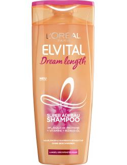 L'Oréal Elvital Dream Length Shampoo