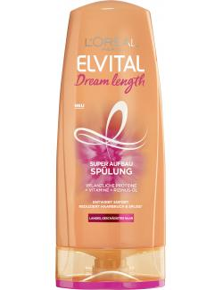 L'Oréal Elvital Dream Length Spülung