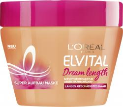 L'Oréal Elvital Dream Length Super Aufbau Maske