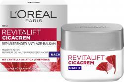 L'Oréal Revitalift Cicacrem Anti-Age-Balsam Nacht
