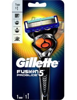 Gillette Fusion5 Proglide Flexball Rasierer