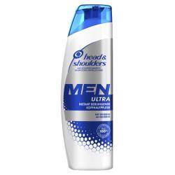 Head & Shoulders Men Ultra Shampoo Beruhigende Kopfhautpflege