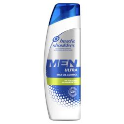 Head & Shoulders Men Ultra Shampoo Max Oil Control
