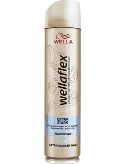 Wella Wellaflex Haarspray extra stark